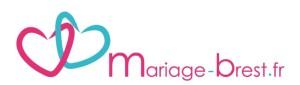 Logo mariage brest