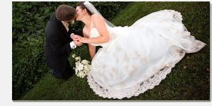 ccommons-DavidBall-Bride-groom-kiss