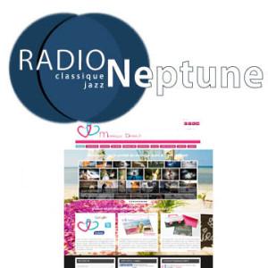 Media : interview radio