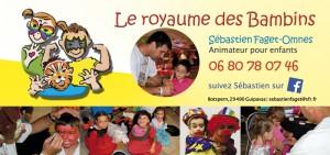 dj animation de mariage plouzan brest le royaume des bambins - Animateur Mariage Brest