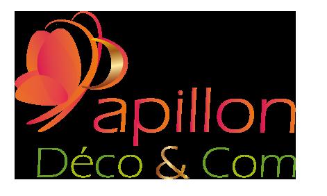 Papillon Déco & Com