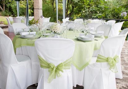 location tables et chaises pays de brest - mariage brest : salle ... - Location De Table Et Chaises