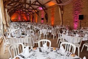 Brest : location de décoration lumineuse de mariage