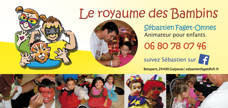 mariage-brest-animation-enfant-Royaume-des-Bambins